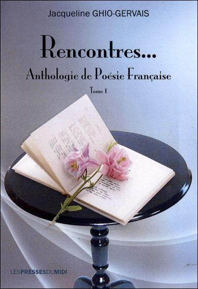 Anthologie poetique rencontre amoureuse