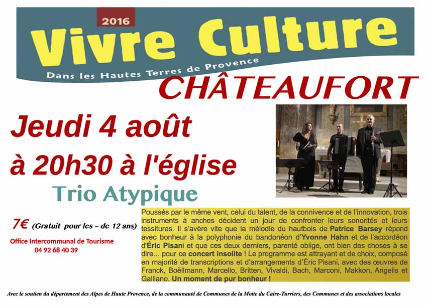 chateaufort (04) 4 aout 2016